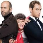دانلود فیلم سینمای جاسوس Spy