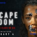 دانلود فیلم ترسناک اتاق فرار 2019