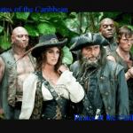 دانلود فیلم اکشن دزدان دریایی کارائیب 5 2020