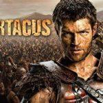 دانلود سریال اسپارتاکوس بدون سانسور صحنه دار
